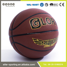High quality basketball rubber material , PVC basketball , customize your own basketball