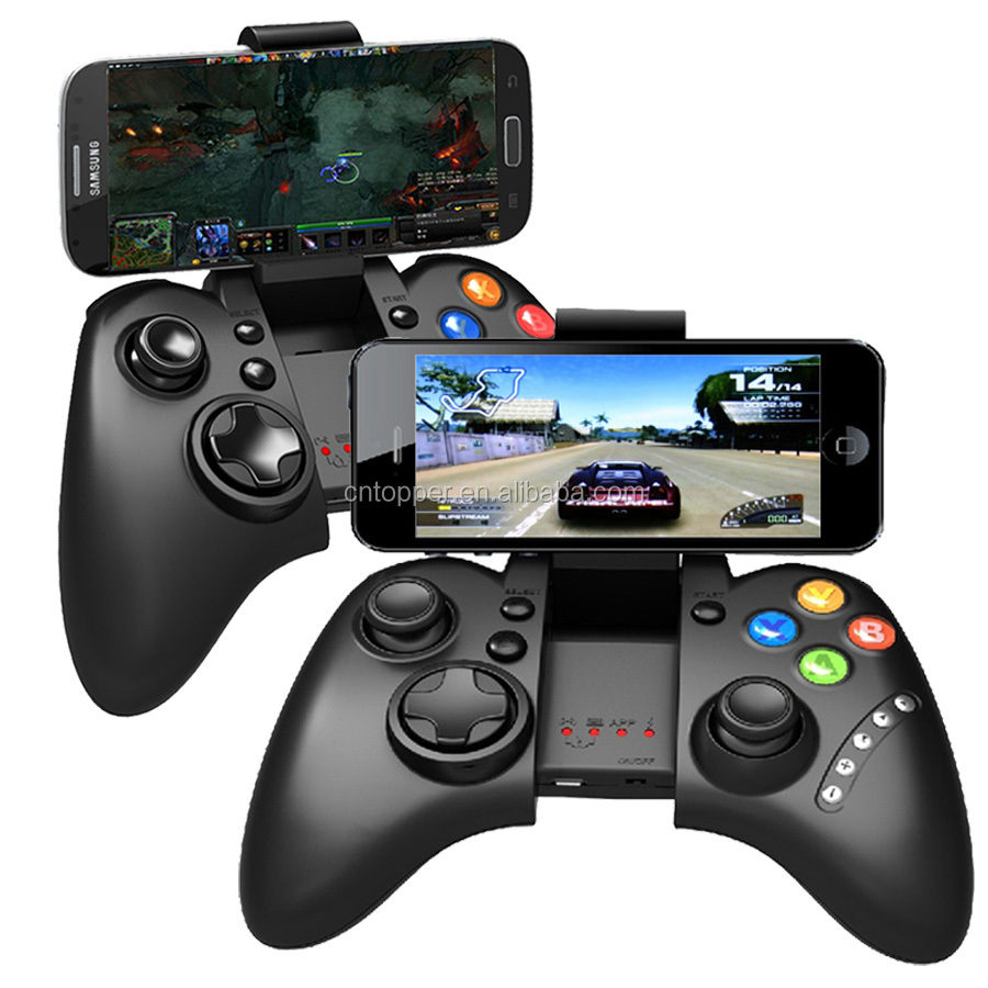 2017 Sale Promotion Joystick Ipega PG-9021 Wireless Bluetooth Game Gamepad Gaming <strong>Controller</strong> for Android IOS Tablet PC TV BOX
