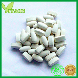 Vitamin B-Complex tablet OEM Contract Manufacturing Private Labeling