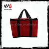Soft hot sale recycle shopping bag, ice cooler bag, bottle cooler bag
