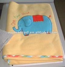 baby blanket embroidery patterns