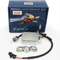 OEM Thick HID Xenon Light H6