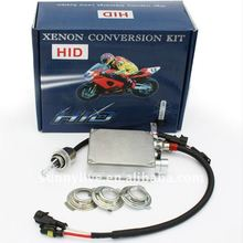 OEM Thick HID Xenon Light H6 Swing Bulb Conversion Kit for Motorcycle