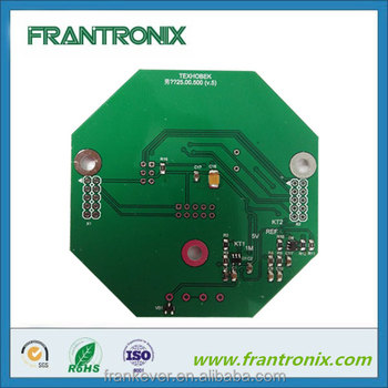 OEM high quality electronic circuit board