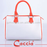 New arrived various leather handbag factory