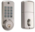 Best selling Zinc Alloy durable electronic code lock On Sale