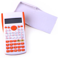 10 Digit Desktop Calculator, Cheap Scientific Calculator Price with 2 Line Display