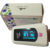 Promotions Gift 2016 New Fingertip Pulse Oximeter SPO2 Pulse Rate Oxygen Monitor Sound Alarm Different Directions Display