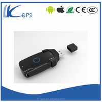 FactorynLK120 Newest mini USB gsm mobile phone with gps tracker working Based Personal Tracking Device