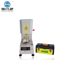LCD 300C melt flow rate tester machine test meter for thermoplastic