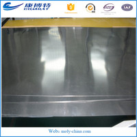 molybdenum foil in stock