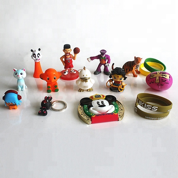 BSCI & ICTI China Manufacturer OEM figurine and other plastic <strong>Toy</strong>