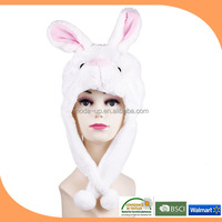 New product girl and animals sex free knitting patterns animal hats child hat on alibaba express