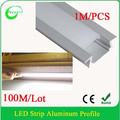 aluminium led profile extrusion
