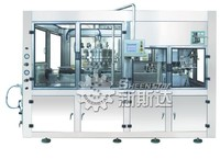 beer can filling/beverage can sealing machine