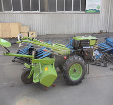 agricultural China walking tractor SH-101 modern agricultural implements