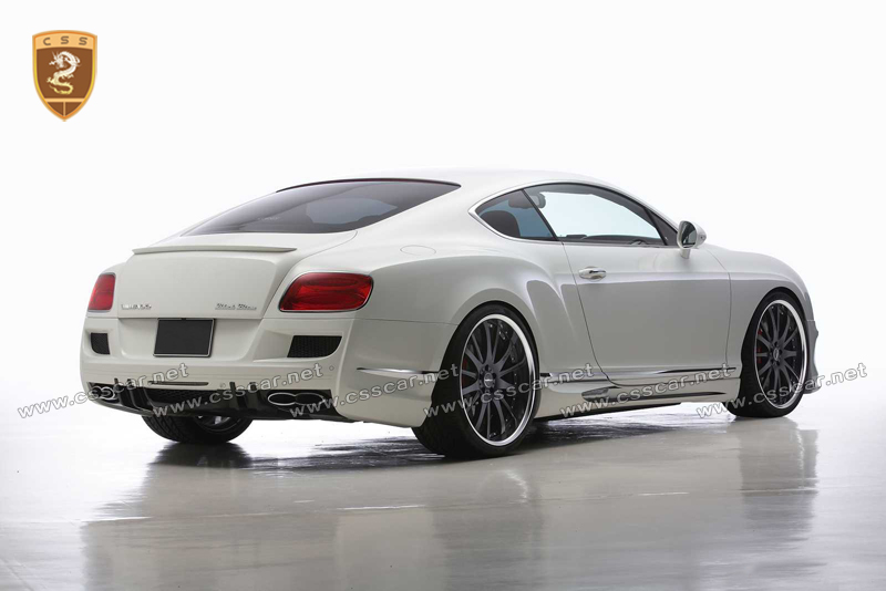 Body Kit Para Bentley Continental GT 12 ~ 15 Auto Car body kits para Carros