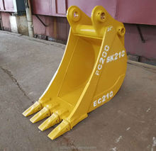 Excavator Digging Bucket/Attachments CAT312/ZX120/PC120/CAT320B-C-D/ZX200/PC200/JD200/CAT325B-C-D/ZX270/CAT330B-C-D/ZX330
