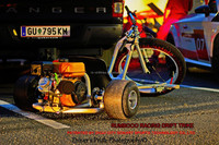 big wheel drift trike drift go kart China Manufacture Supply Directly