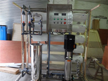 industrial or commercial use alkaline dual-pass reverse osmosis water machinery