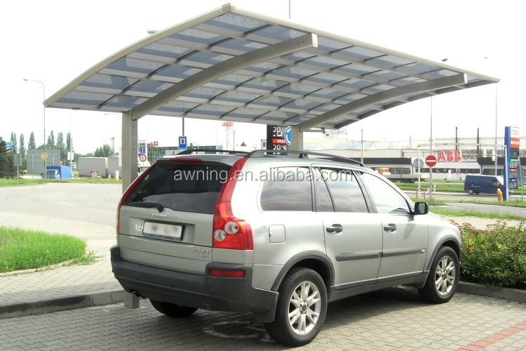 2014 Hight quality Porch roof for Cars
