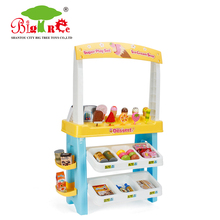 Play house set mini supermarket toys for children