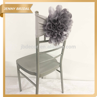 Top Quality paper chair covers made in China