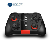 MOCUTE Wireless Game Controller Bluetooth Gamepad 360 VR Game IOS Android Joystick Rechargeable Remote For Smart Phones PC
