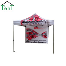 China sales custom canopy tents outdoor advertising aluminum folding tent