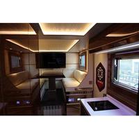 13.3-65 inch Recreational Vehicle RV/Motorhome/Caravan DTV LED TV