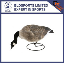 Hot Sale High Quality Plastic Canada Goose Decoys