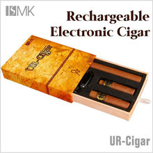 2013 latest inventions 1800 puffs disposable e cigar UR-Cigar electronic ciggarettes