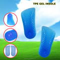 3/4 TPR insole,plastic mesh insole,water-proof insoles