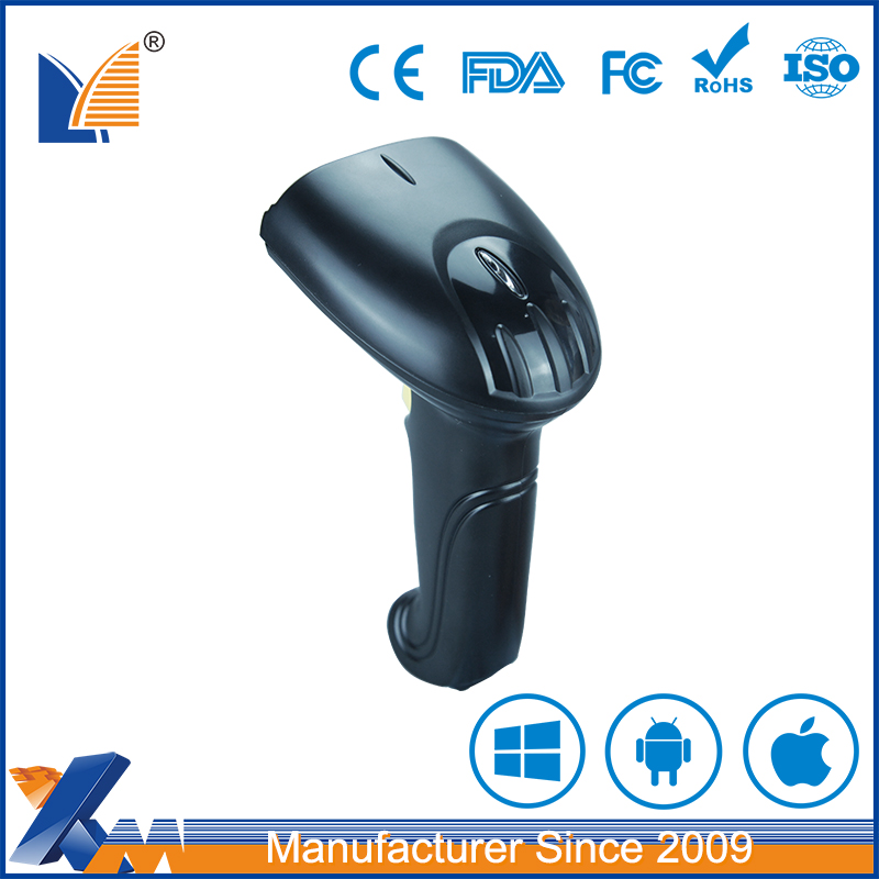 China wired CMOS camera qr reader
