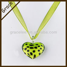 Grace jewelry for voice recorder cat kids necklace