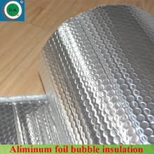 Reflective insulation air bubble roll wrap polyurethane board roof insulation