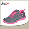 Newest high quality mesh running sport shoes women