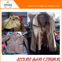 HIG mixed rags used clothing used clothing small bales used sorted clothing china