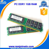 wholesale lot of used computers ddr 1gb ram price for desktop