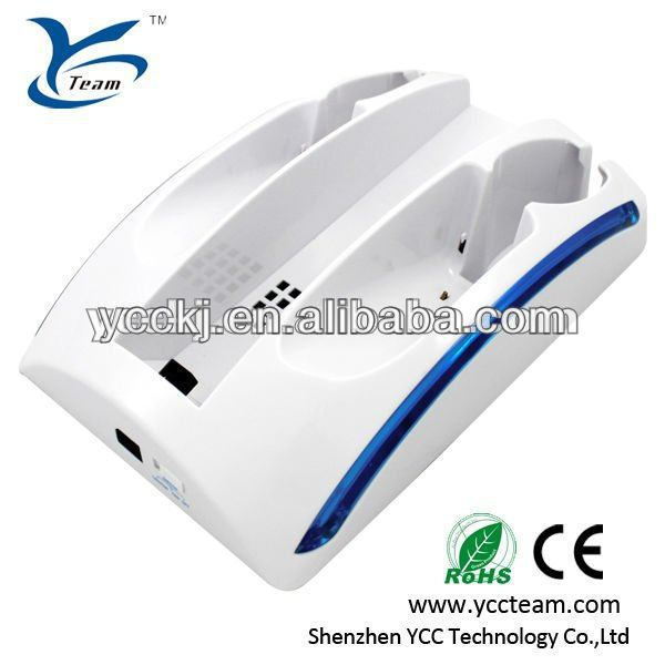china supplier for nintendo wii controller charger and battery charger / for wii dock charger alibaba china promotional price