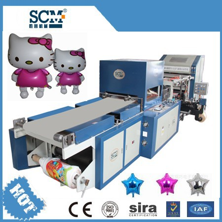 automatic high-speed price thermoforming machines