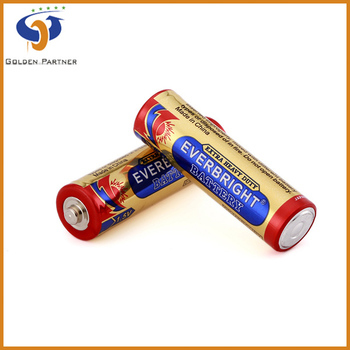 manufacture over 90 min Non Alkaline Batteries R6 or R6P AA 1.5v um-3