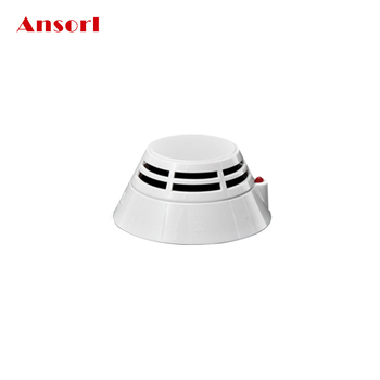 Addressable Optical Fire Alarm Smoke Detector
