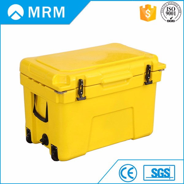 Alibaba Trade Assurance Small MOQ heat resistant plastic food storage container