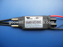 30A Brushless Boat ESC