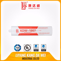 new product in appliances netural electronics silicone sealant adhesive