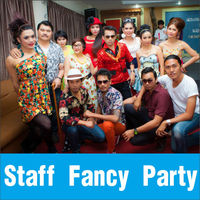 Staff Party / Events management / Decoration / Catering