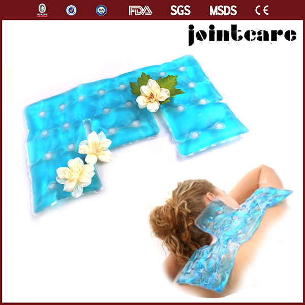 instant magic click gel heat pad, customised hot cold pack for medical therapy