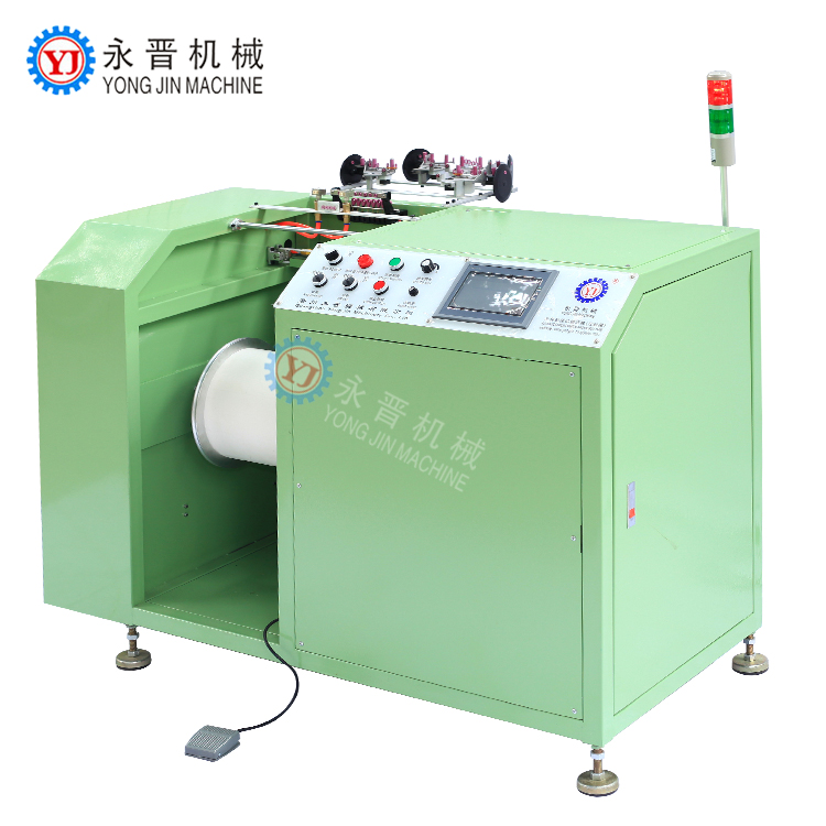 2018 Guandong high speed warping machine for needle loom