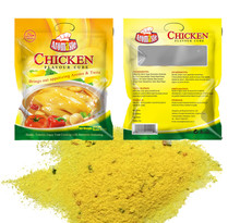 OEM 10g HALAL Chicken Poultry Seasoning Powder